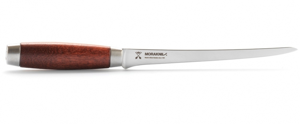 Cutit Morakniv Fillet Knife Classic 1891 Brown cutit, morakniv, fillet, knife,classic,1891